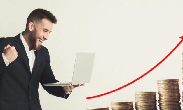 Geld und Glück: Wie wichtig ist ein hohes Einkommen?