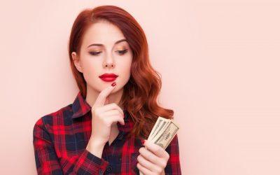 5 Fragen an Deine Geld-Glaubenssätze