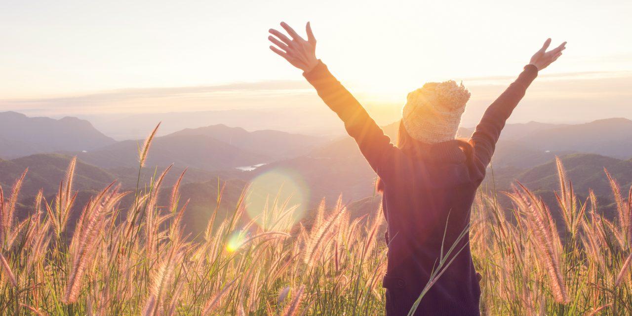 Dein Lebenssinn: Was macht Dich wirklich glücklich?