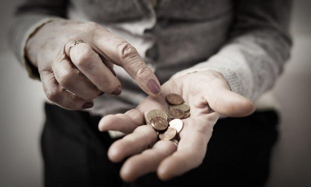 Sichere Rente? Das dunkle Geheimnis des Geldes
