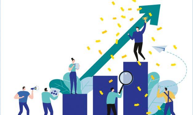 Unternehmen Skalieren in 4 Schritten