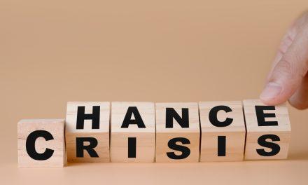 Deine Chance: In der Krise das Sparen lernen