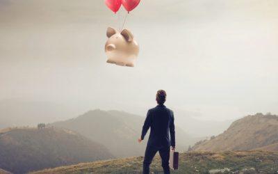 Deine Geld-Lücke: Ansporn oder Motivationskiller?