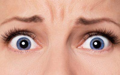 Angst überwinden: So kommst Du raus aus der Schockstarre