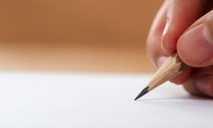 Die vier Formeln des Erfolgs – am Bleistift erklärt