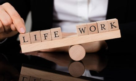 Work-Life-Balance oder hart arbeiten?