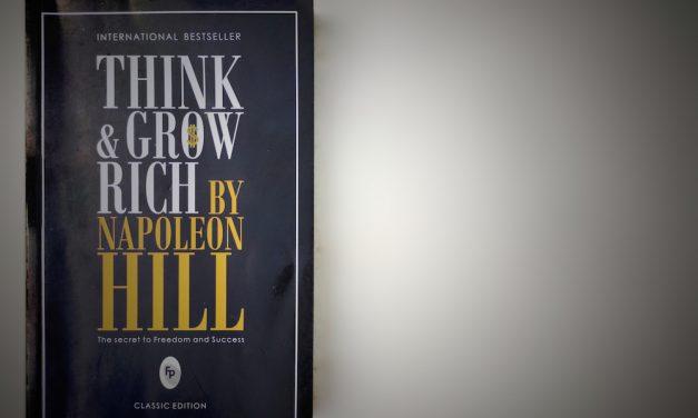 Millionäre denken anders: Denkst Du reich oder arm?